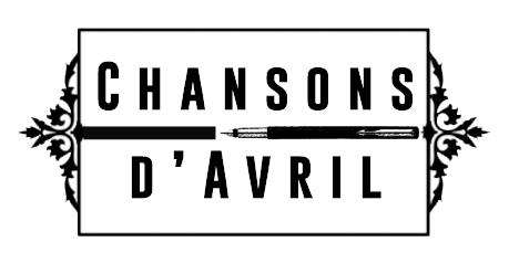 Chansons d'Avril